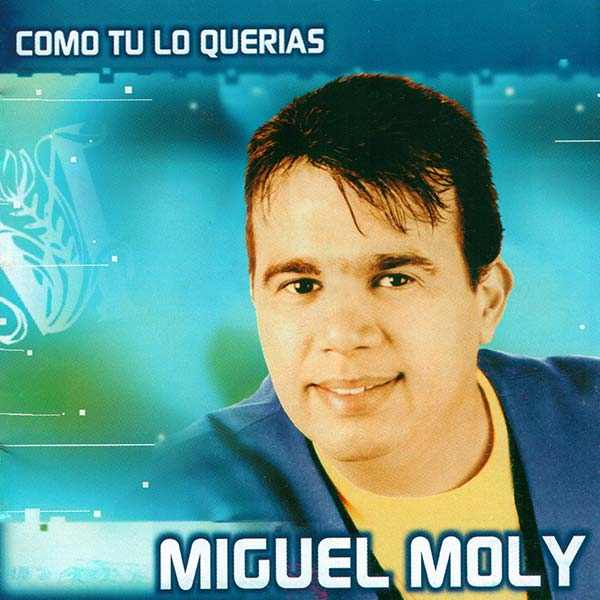 ,IGUEL MOLY