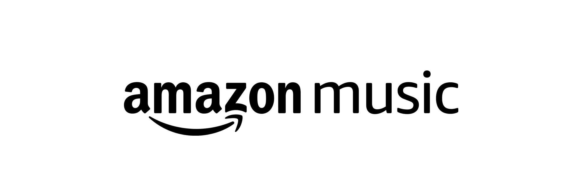 Logo amazon music music
