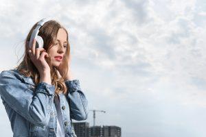 Plataformas de música digital