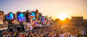 Festival de música Tomorrowland