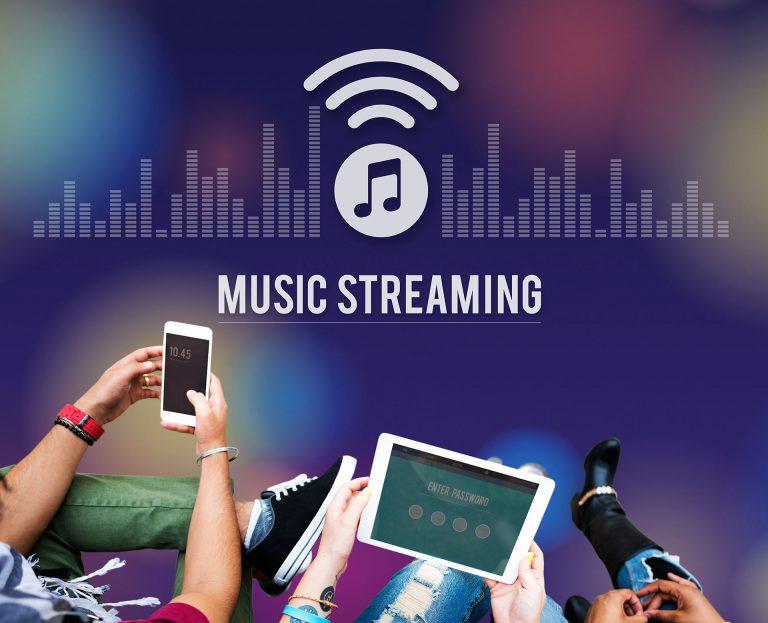 Qué es música en streaming