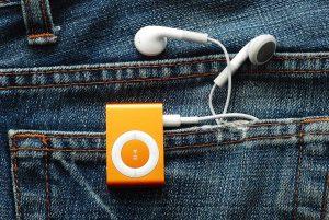 MP3 - IPod Shuffle