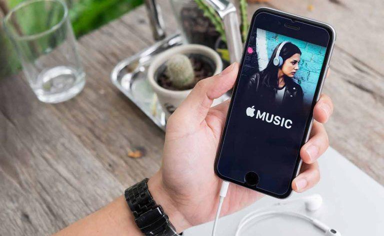 ¿Qué es Apple Music y cómo funciona?