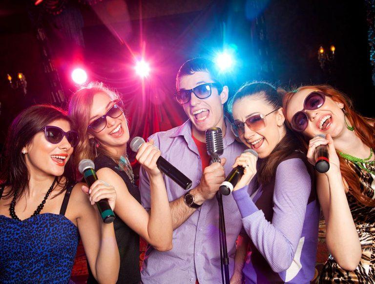 Cómo cantar Karaoke en Apple Music y Shazam