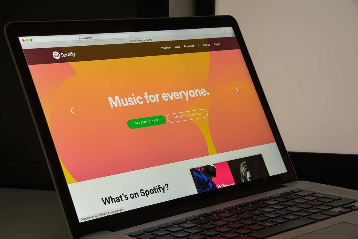 Spotify supera los 113 millones de usuarios de pago