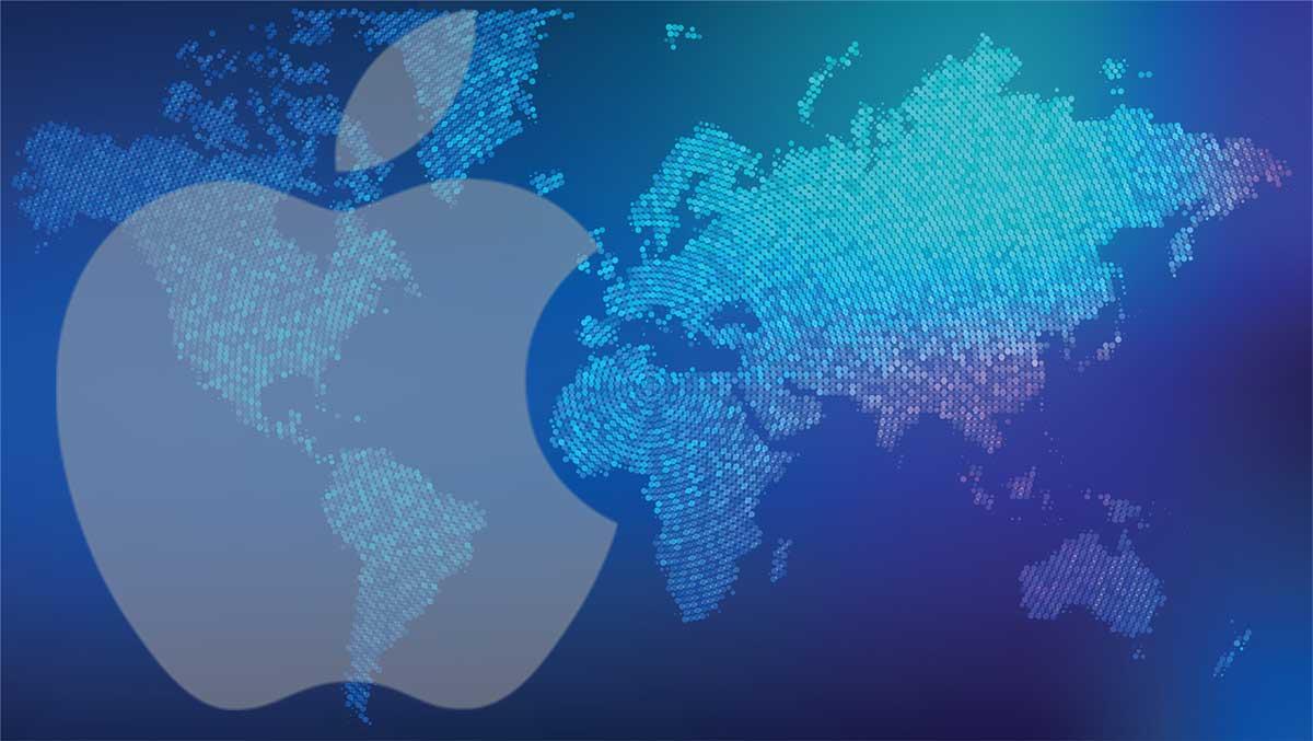 Apple Music se expande a 52 países