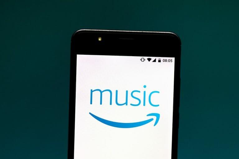 Amazon Music lanza su portal para artistas