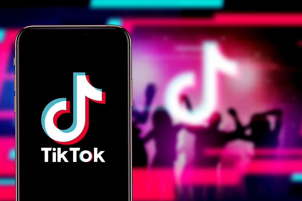 Consejos para usar tu Tik Tok como artista