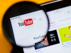 La importancia de YouTube para la industria musical