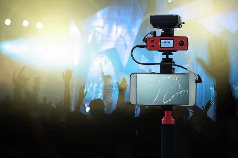 10 técnicas para que tus fans sintonicen tu live stream