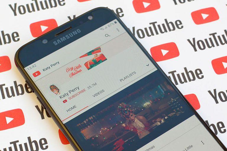 Diferencias entre YouTube y Vevo