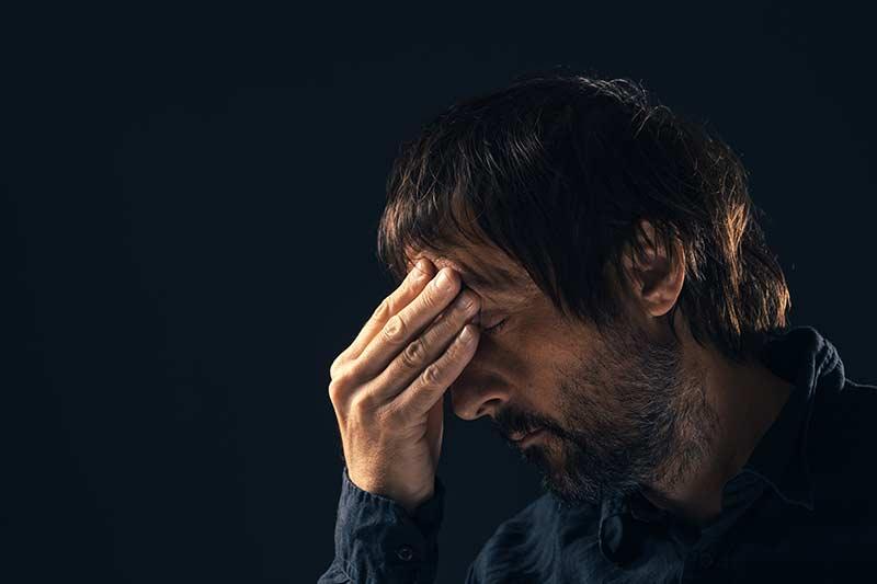 El 87% de los músicos cree que la pandemia ha sido perjudicial para su salud mental